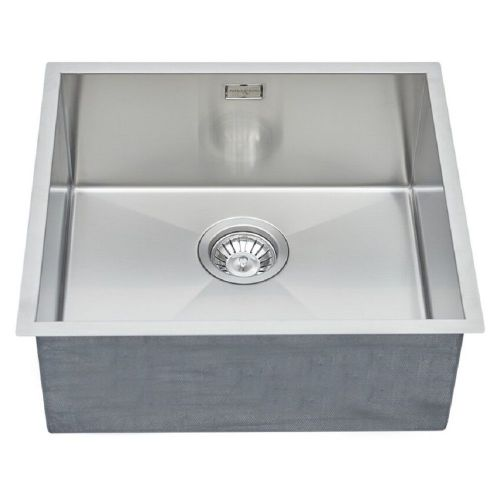 Perrin and Rowe 2645SS Stainless Steel Sink